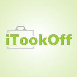 iTookOff, track your time off in the cloud or on your mobile device.